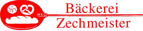 Logo Bäckerei Zechmeister